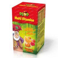 Studio 100 Plop Multivitamines Gummies 60 st