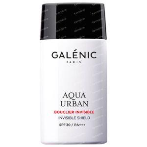 Galénic Aqua Urban Onzichtbaar Schild SPF30 40 ml