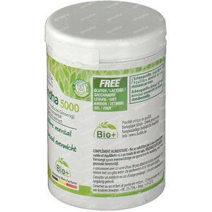 Be-Life Ashwagandha 5000 Bio 60 gélules souples