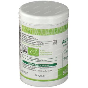 Be-Life Ashwagandha 5000 Bio 60 softgels