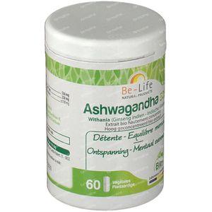 Be-Life Ashwagandha 5000 Bio 60 softgels
