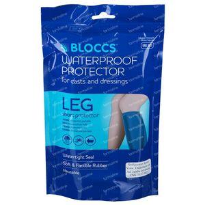 Sealprotect Schutzhülle Sport Erwachsene Unterschenkel 66 cm 1 st
