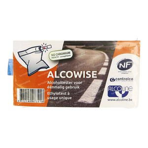 Alcowise Alkoholtester WIS001 1 st