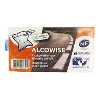 Alcowise Testeur D'Alcool WIS001 1 st