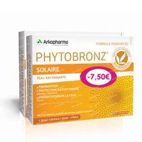 Arkopharma Phytobronz DUO 2x30  capsules