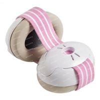 Alpine Muffy Koptelefoon Baby Roze 1 st