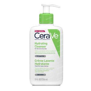 CeraVe Hydraterende reinigingscrème 236 ml