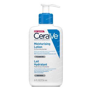 CeraVe Feuchtigkeitsspendende Milch 236 ml