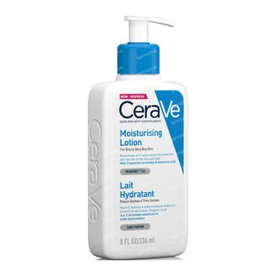 CeraVe Hydraterende Melk 236 ml