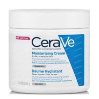 CeraVe Baume Hydratant 454 ml baume