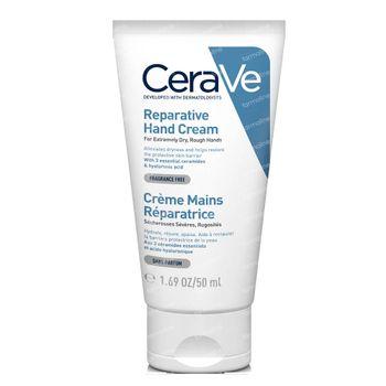 CeraVe Herstellende Handcrème 50 ml