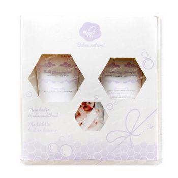 Babee Nature Giftbox 1 shaker