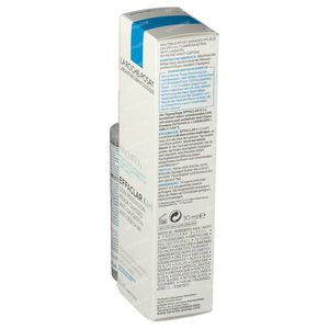 La Roche Posay Effaclar K+ + Effaclar Purifying Micellar Water For FREE 30+50 ml