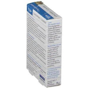 Phytostandard Ingwer 20 kapseln