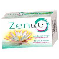 Vista Zentabs 30  tabletten
