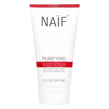 Naïf Purifying Body Scrub 150 ml