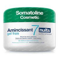 Somatoline Cosmetic Ultra Intensif Gel 7 Nuits 400 ml