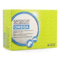 Seraquin Omega Chien Articulations 60  comprimés