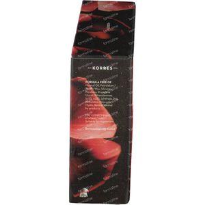 Korres Geschenkset Wild Rose 40 ml