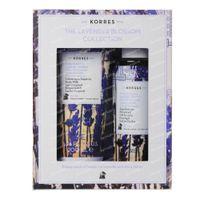 Korres Lavender Blossom Gift Set 250+200 ml