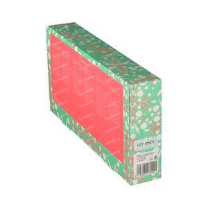 Korres Coffret cadeau Showergel Collection 6x40 ml