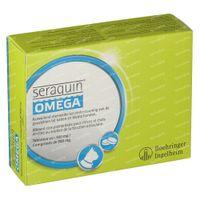 Seraquin Omega Kat Gewrichten 60  tabletten
