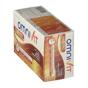 Omnivit Hair Pro Nutri Radiance 60 capsules