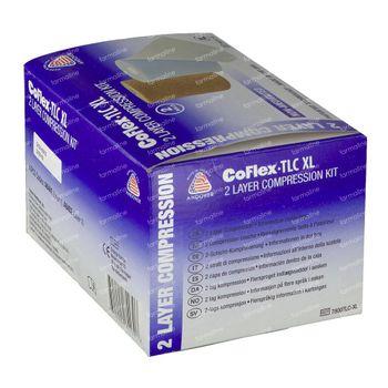 CoFlex TLC XL 7800TLC-XL 2 st