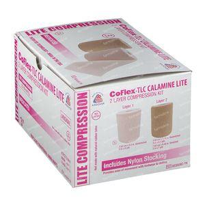 CoFlex TLC Calamine-S 8830UBC-TN 7,5cm 2 st