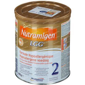 Nutramigen 2 LGG +6 Maanden 400 g
