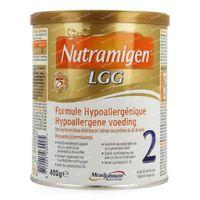 Nutramigen 2 LGG +6 Mois 400 g