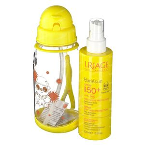 Uriage Bariesun Kinderen Spray SPF50+ + GRATIS Drinkbeker 200 ml