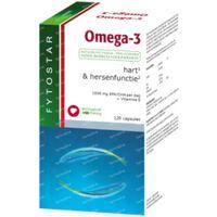 Fytostar Omega 3 Maxi 120  capsules