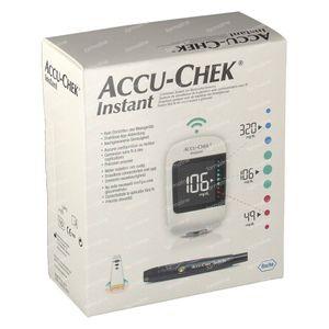 Accu-Chek Instant Kit 7819307039 1 pièce