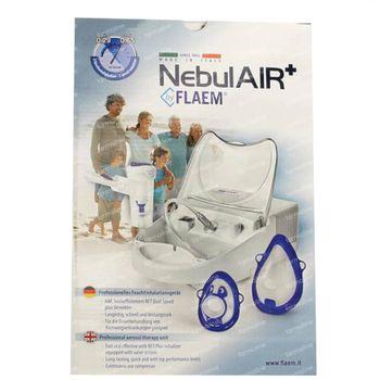 Flaem Aerosol Nebulair+ 1 pièce