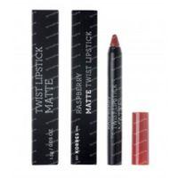 Korres Twist Lippenstift Matte Ruby Red 1 st