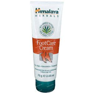 Himalaya Herbals FootCare Crème 75 ml