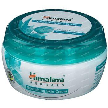 Himalaya Herbals Crème de Peau Nourrissante 150 ml