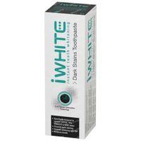 iWhite Dentifrice Dark Stains 75 ml