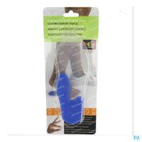NEH Feet Inlegzolen Silicoon Comfort Maat 39-42 1 st