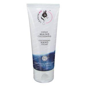 LeanorBio Cocooning Hand Cream with Donkey Milk 75 ml