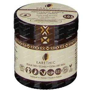 KARETHIC Absolu de Karité Shea Butter 50 ml