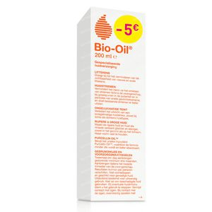 Bio-Oil Recovering Oil Reduced Price 200 ml
