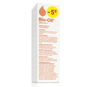 Bio-Oil Herstellende Olie Verlaagde Prijs 200 ml