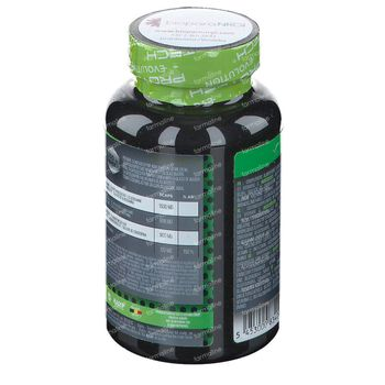 Protech Evolution Glucosamine 120 capsules