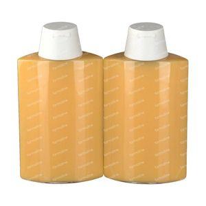 Klorane Shampooing Nourrissant au Beurre de Mangue Duo 2e à -30% 2x200 ml