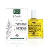 Pureté Bio Huile Sublime Bio 100 ml