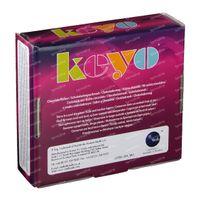 Vitaflo Keyo 4x100 g