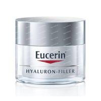 Eucerin Hyaluron-Filler Jour SPF30 50 ml
