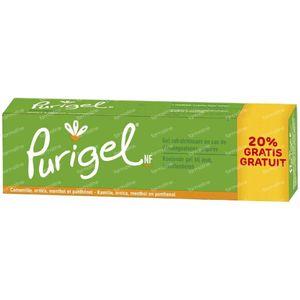 Purigel + 20% GRATUIT 50+10 ml